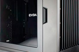 EVGA DG-8 Gaming Chasis