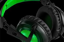 Auriculares BG Xonar X6