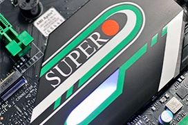 Placa base Supermicro C7Z270-CG