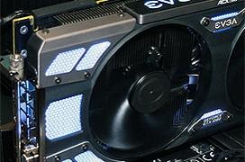 EVGA iCX para Geforce GTX 1070 y GTX 1080