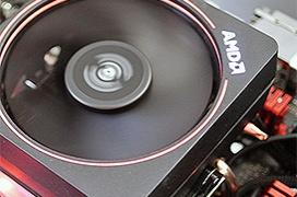 AMD Ryzen 5 1600X