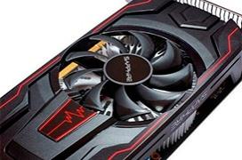 Sapphire Pulse AMD Radeon RX 560 4GB