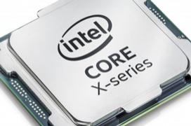 Llega Intel Skylake-X y Kaby Lake-X, hasta 18 núcleos para entornos domésticos