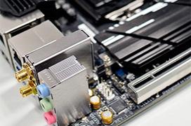 Placa base Gigabyte Z370N WIFI ITX