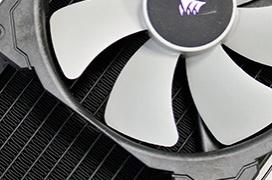 Kit de refrigeración líquida Corsair H115i Pro