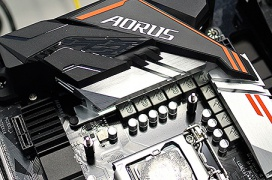 Placa base Gigabyte Aorus H370 Gaming 3 Wifi