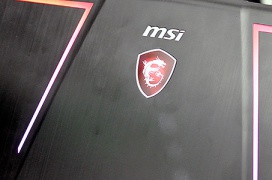 MSI GE63 Raider RGB con Intel Core i7-8750H
