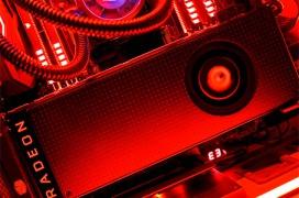 La evolución de la Radeon RX Vega 64 durante estos ocho meses