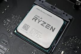 Consiguen overclockear a 6 GHz los 8 núcleos de un AMD RYZEN 7 2700X