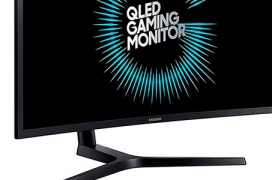 Samsung CHG70 Quantum Dot HDR Freesync Gaming Monitor