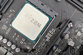 Review AMD Ryzen 7 2700