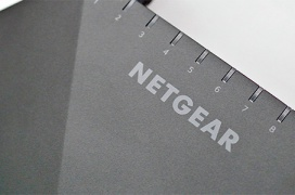 Review Switch Netgear Nighthawk Pro Gaming SX10