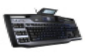 Teclado Logitech G15