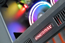 Review Caja Enermax Equilence