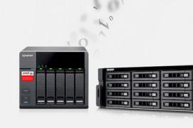 Las soluciones 10GbE de QNAP aumentan un 800% la velocidad de tu red