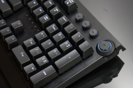 Review Teclado Razer Blackwidow Elite