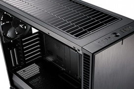 Review Caja Fractal Design Define S2