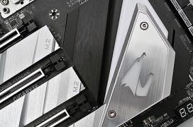 Review Placa Base Gigabyte X399 AORUS Extreme