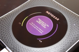Review Router Portátil Netgear Nighthawk M1