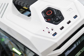 Review Caja Coolermaster Stryker SE