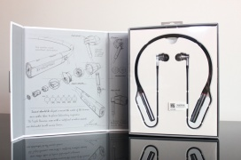 Review Auriculares 1MORE Triple Driver BT In Ear