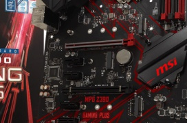 Review Placa Base MSI MPG Z390 Gaming Plus