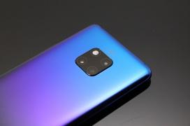 El Huawei Mate 20 Pro desaparece del programa beta de Android Q
