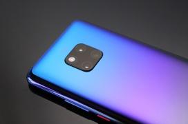 Review Huawei Mate 20 Pro