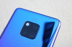 El Huawei Mate 20 Pro vuelve al programa beta de Android Q