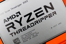 Review AMD Ryzen Threadripper 2920X