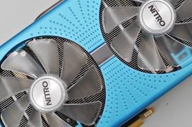 Review Sapphire AMD Radeon RX 590 Nitro+
