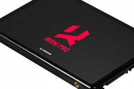 Review SSD GoodRAM IRDM Pro SATA 240GB