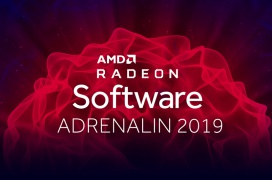 Ya disponibles los drivers AMD Adrenalin 19.1.1 WHQL con optimizaciones para Fortnite y corrección de bugs