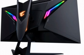 Review Monitor Gaming Aorus AD27QD