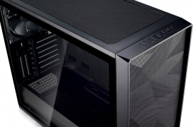 Review Caja Fractal Design Meshify S2