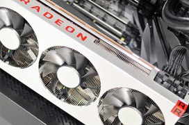 Review de AMD Radeon VII