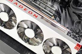 Review de AMD Radeon VII