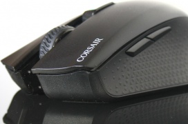 Review Ratón Gaming Corsair Harpoon RGB Wireless