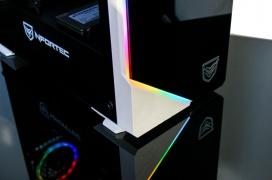 Review Caja Nfortec Vega