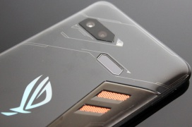 Review ASUS ROG Phone