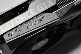 Review tarjeta gráfica ASUS ROG Strix Nvidia GTX 1660 Ti 6G Gaming