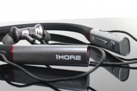 Review Auriculares 1MORE Dual Driver BT ANC In Ear