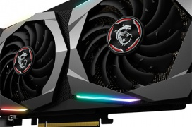 Review MSI GeForce RTX 2060 Gaming Z 6G