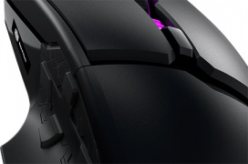 Review Ratón Cooler Master MasterMouse MM830