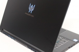 Review Acer Predator Triton 500