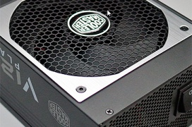 Review Fuente de alimentación Cooler Master V1200 Platinum