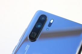 Precio mínimo del Huawei P30 Pro en Amazon por tan solo 619 euros