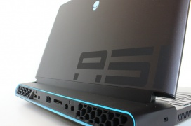 Review Alienware Area-51m