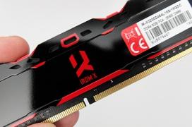 Review Memoria DDR4 GoodRam IRDM X 3200 Dual Channel