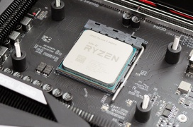 Review AMD Ryzen 5 3600X